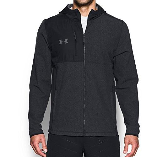 men s coldgear infrared fleece heavy full
