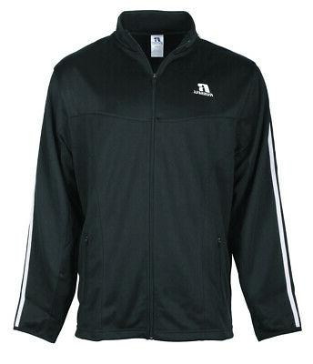 Russell Athletic Full Athletic Jacket
