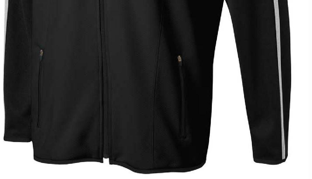 Russell Athletic Full Zip Warm-Up
