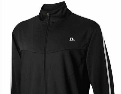 Russell Men's Full Warm-Up Athletic Jacket