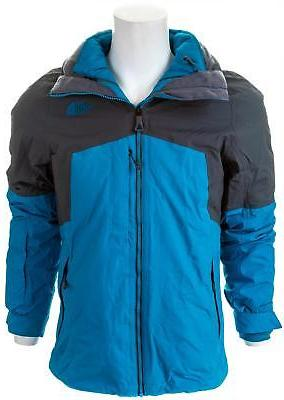 The North Face Men's Garner Triclimate Jacket Brilliant Blue
