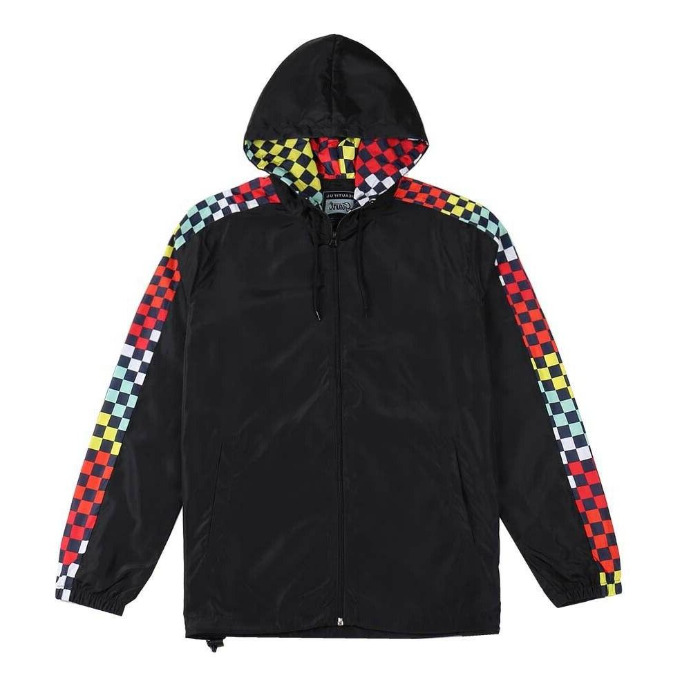 Beautiful Windbreaker Rain With