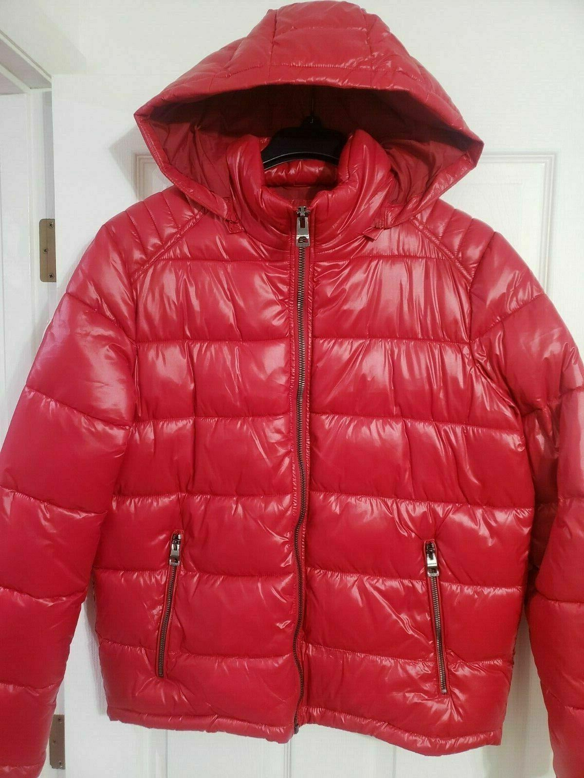 GUESS Removable Hood - - With Tags
