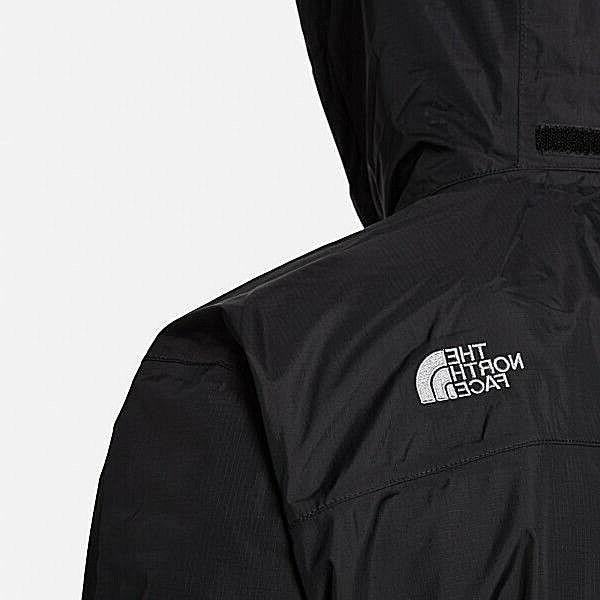 The Face Resolve Fall Winter Jacket