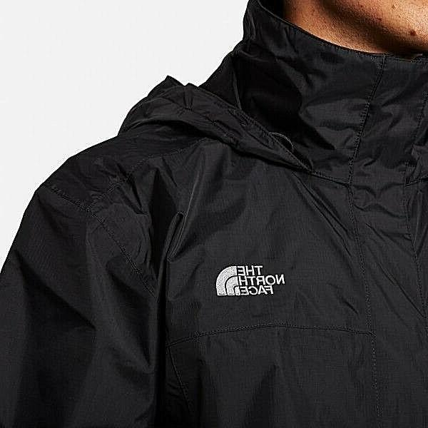 The North Resolve Winter Jacket