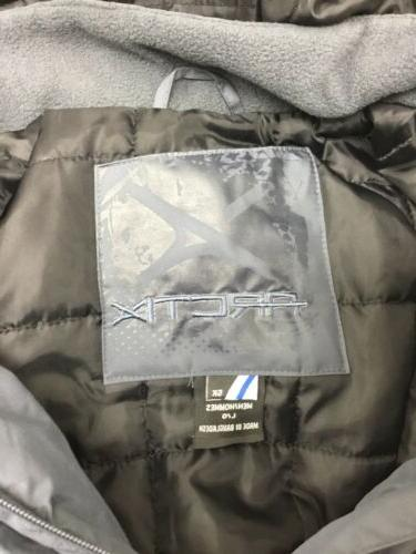 Arctix Satellite Insulated Jacket, New Without Tags