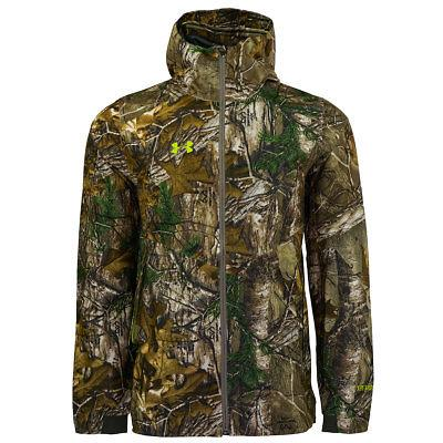 Under Armour Men's Storm Gore-Tex Essential Rain Jacket