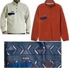 Men's PATAGONIA Synchilla Snap-T Fleece Pullover Classic Swe