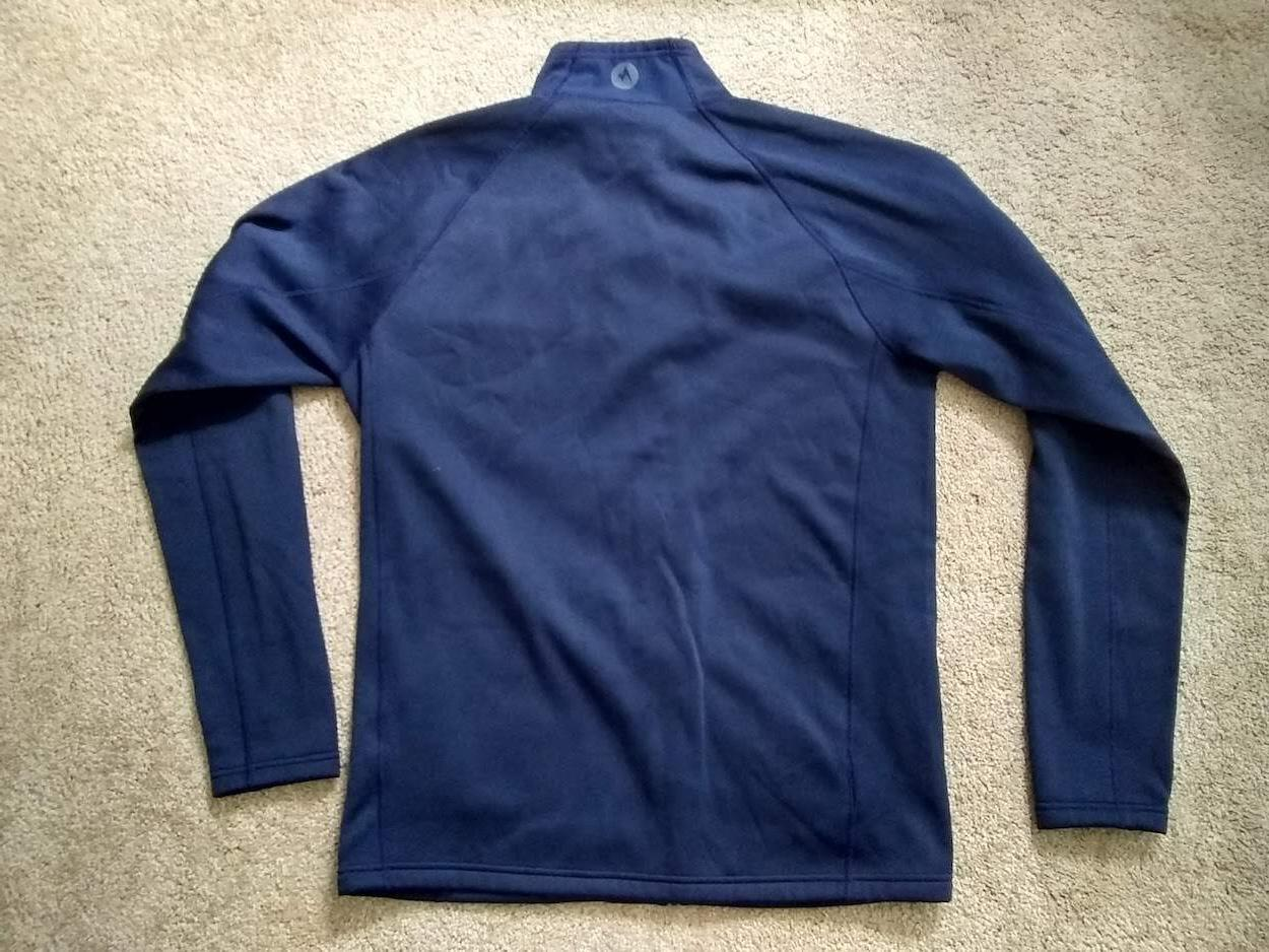 Marmot Men's full-zip New With Tags.