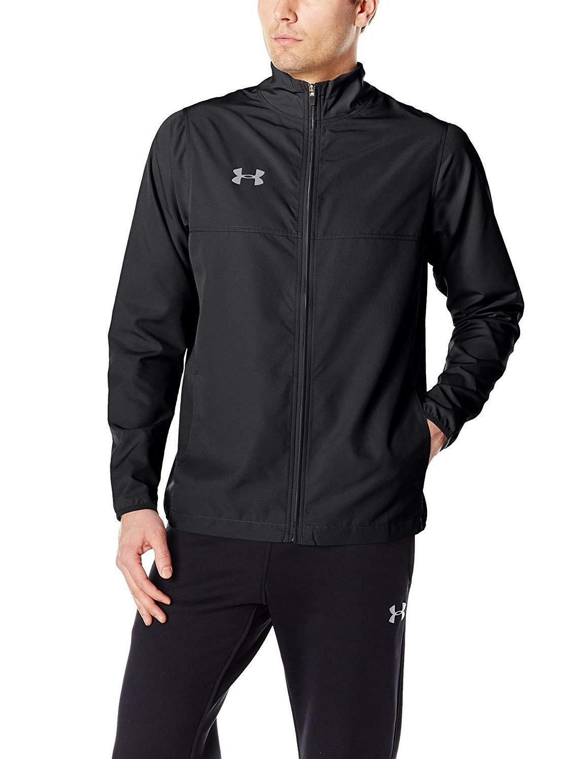 Under Armour Men's Vital Full Zip Warm-Up Jacket 1248452 001