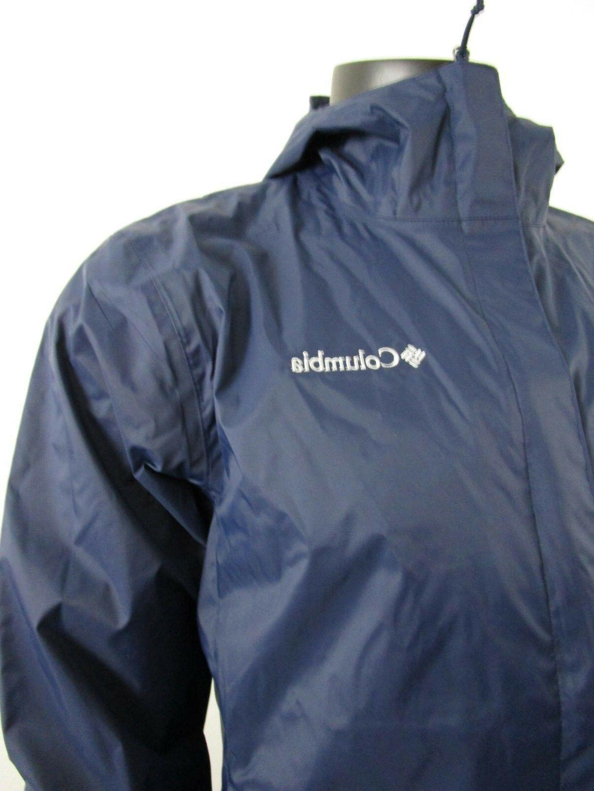 Mens Timber Pointe Hooded Jacket