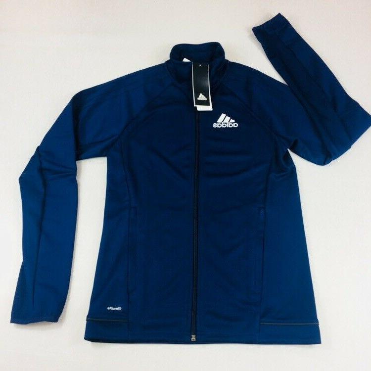 mens tiro 17 athletic training jacket