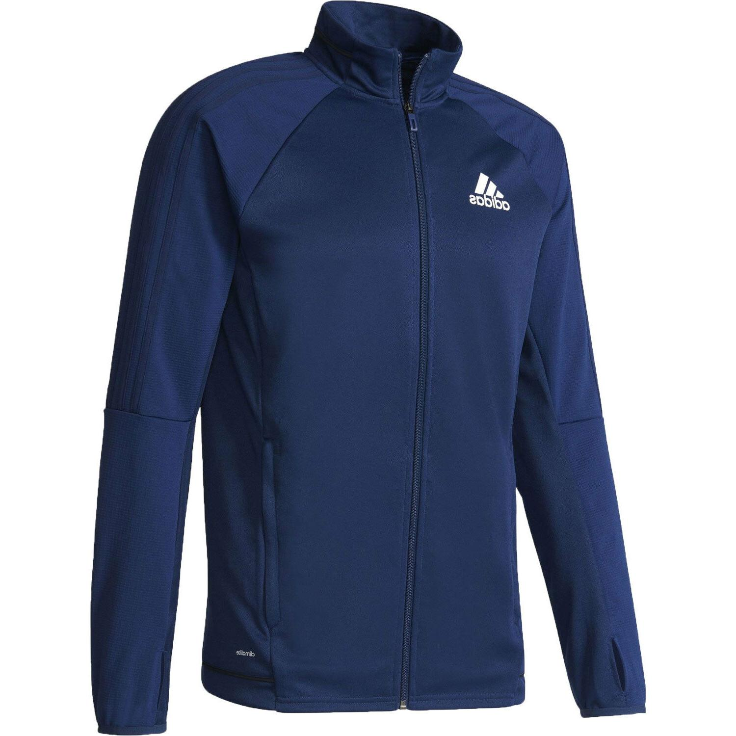 Adidas Mens Tiro 17 Athletic Training Jacket