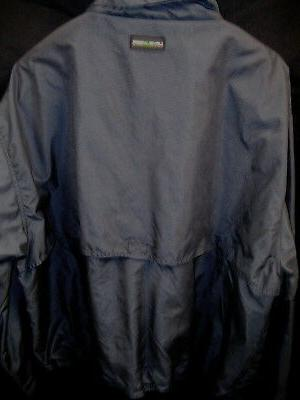 NEW Golf Zip Polyester Mens XL X-Large