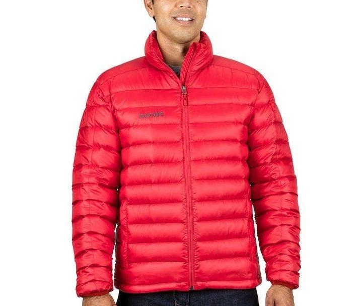 NEW Marmot Azos Down Jacket Puff Fill Power CHOOSE COLOR & SIZE NO TAX