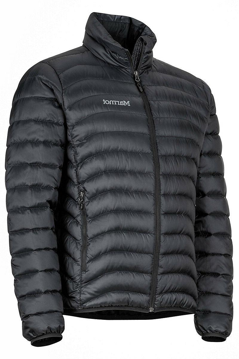 Down Jacket & SIZE NO