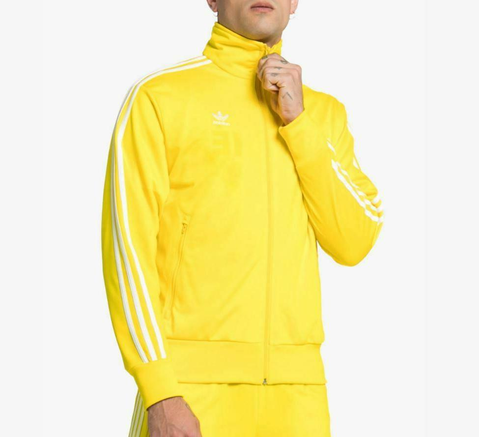 NEW MEN'S ORIGINALS FIREBIRD XL YELLOW