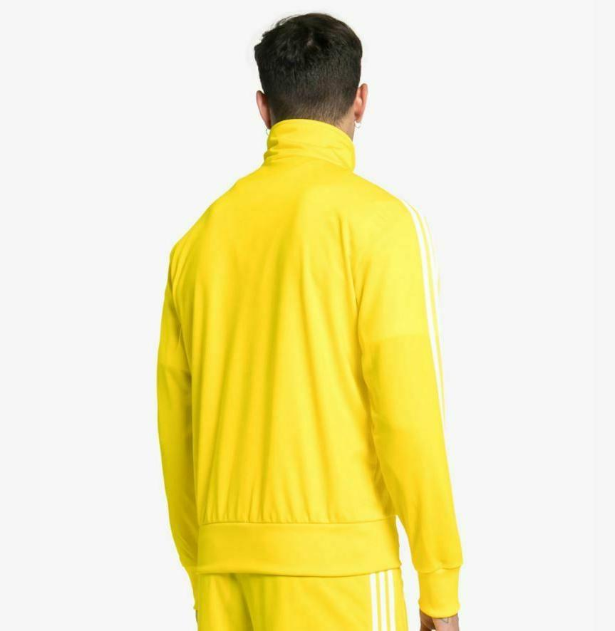 NEW MEN'S FIREBIRD XL YELLOW
