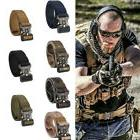 New style Military Equipment Army Tactical Belt Thicken Meta