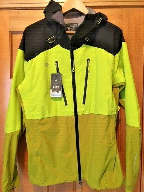 nwt mens cyclone recco medium ski mountain