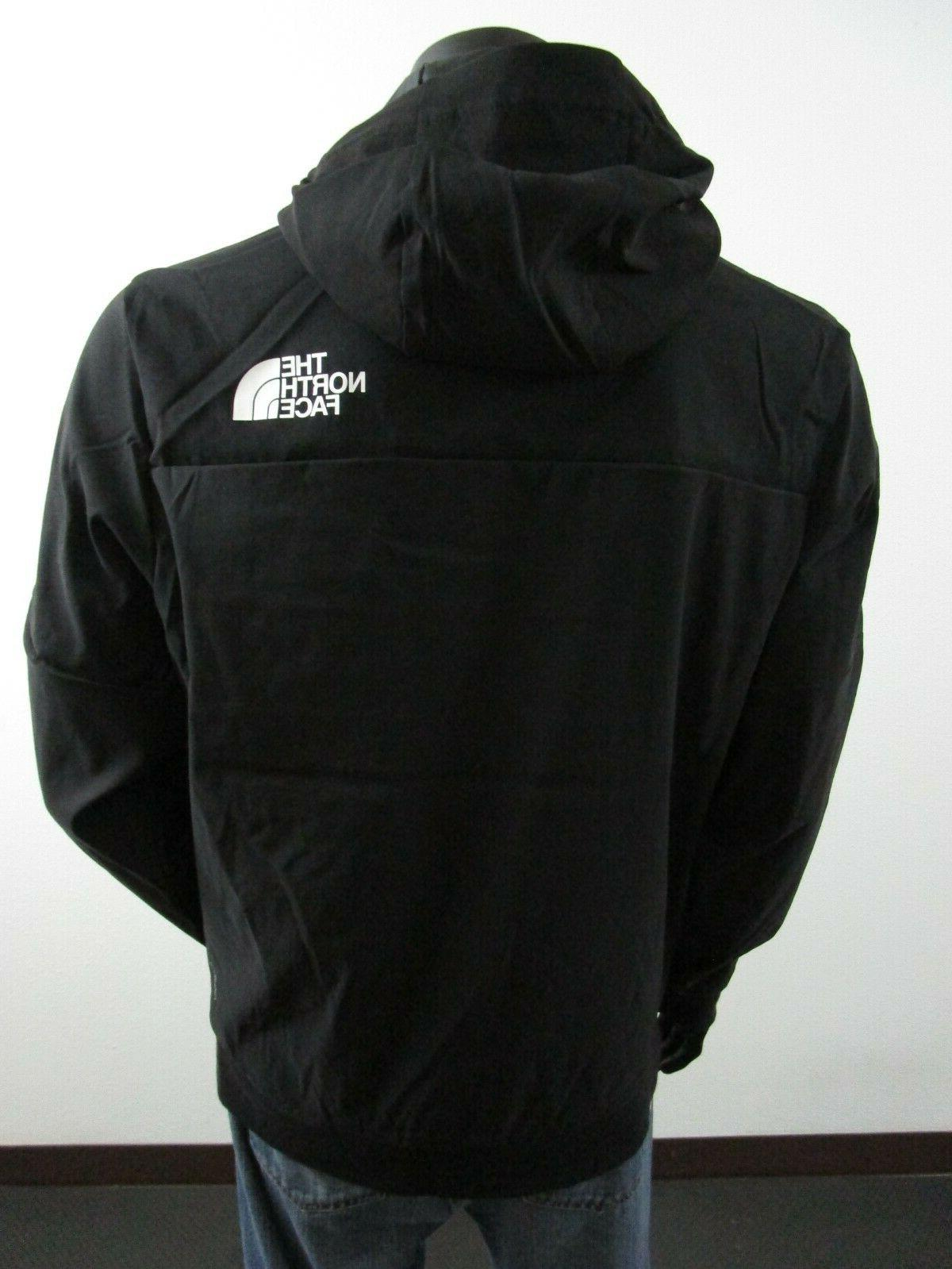 NWT TNF North Pullon 1/4 Zip