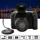 "Professional Digital Camera w/3""Display 16MP 1080P 16X Zoom"