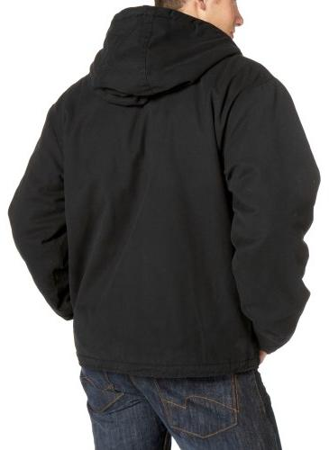 Dickies Sanded Duck Sherpa Lined