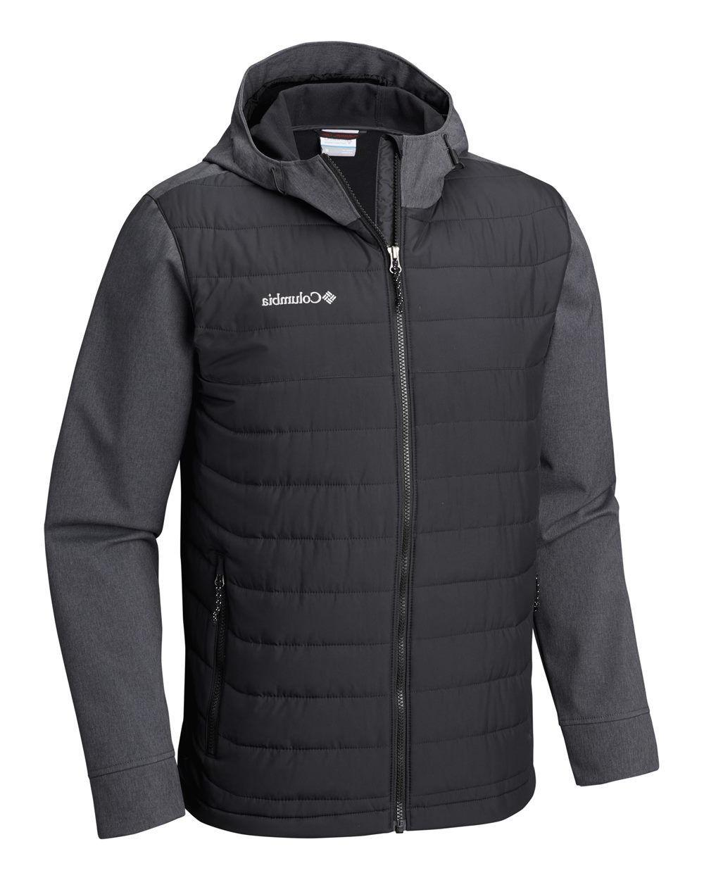 Columbia Sportswear S-3XL, Ladies, Trail Puffer