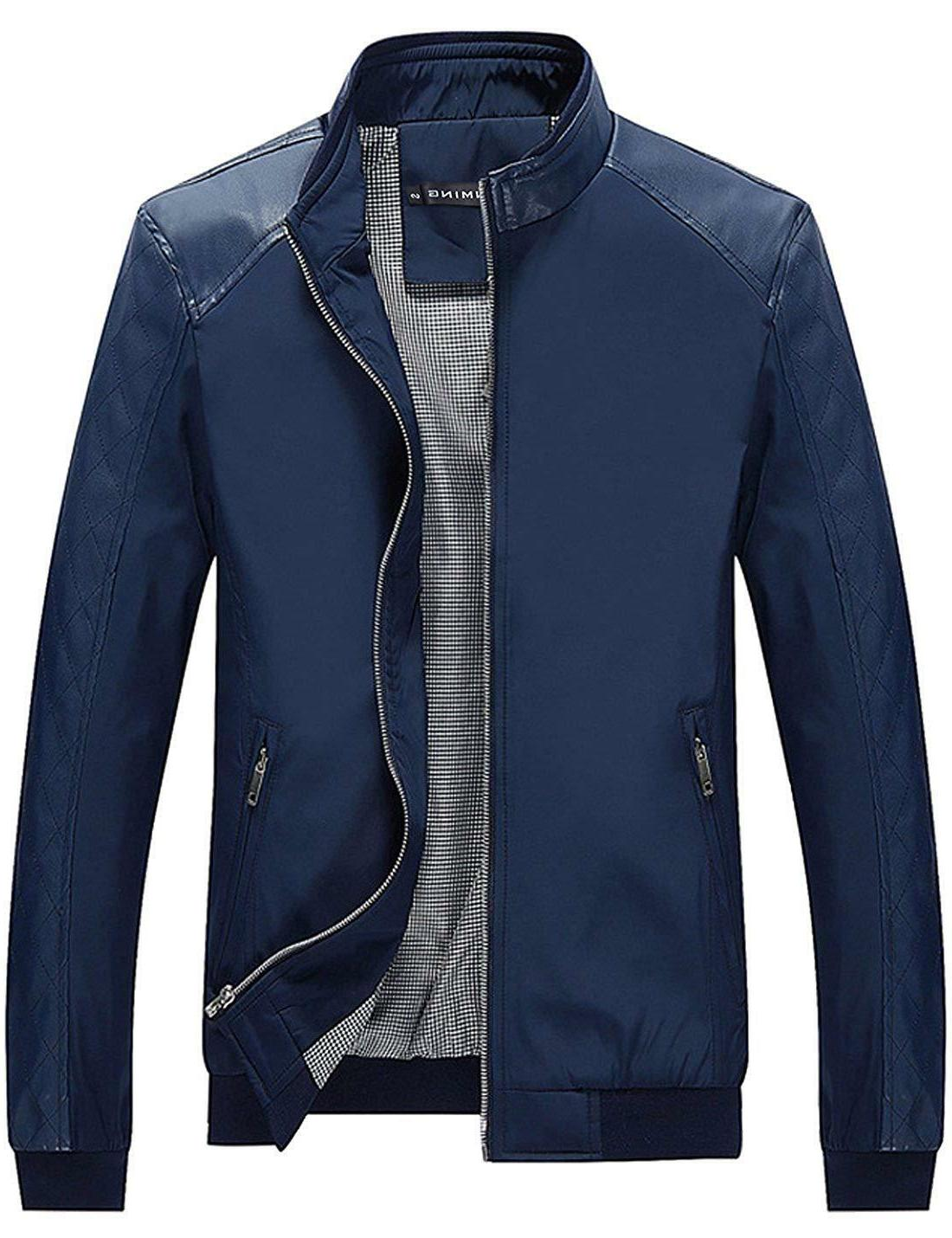 Tanming Slim Jacket