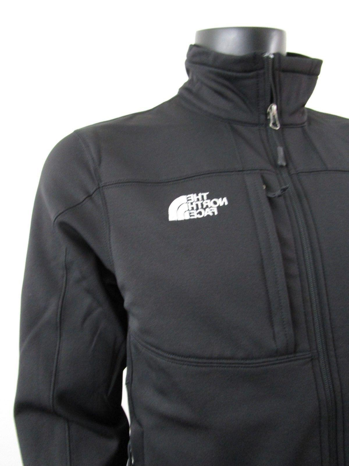 NWT Mens TNF The North Cinder FZ Jacket -