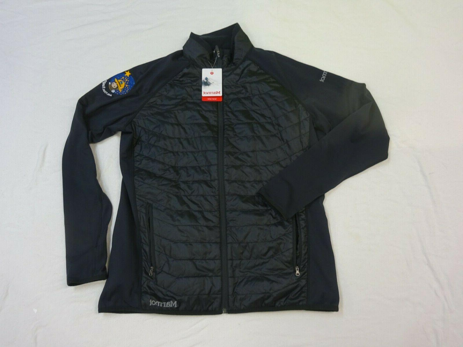 variant jacket all star ranger trailhead mens