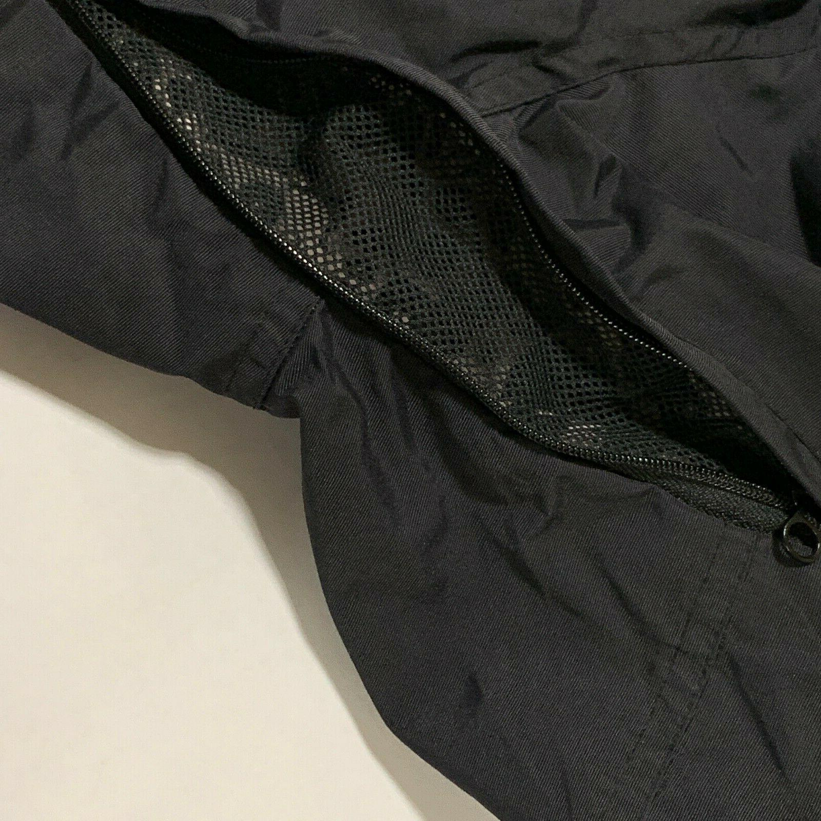 Swatch Revolution Hooded Vented Arms Rare