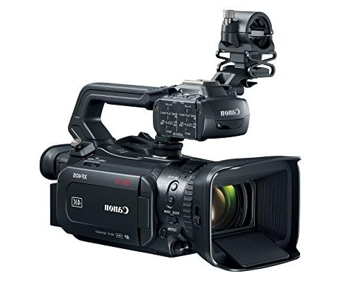 xf405 camcorder