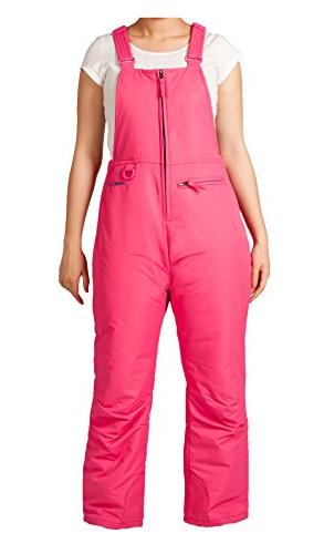 youth insulated overalls bib