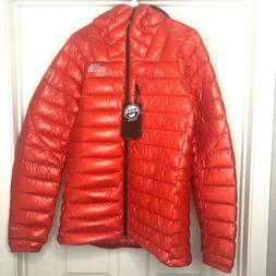 The North Face L3 Proprius Hoodie Insulated 800 Down Jacket