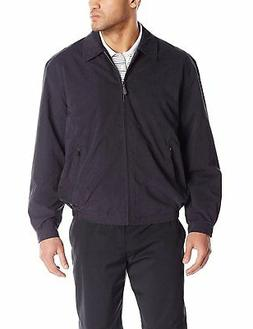 London Fog Men's Auburn Zip-Front Golf Jacket
