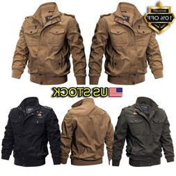 M65 COMBAT FIELD JACKET MENS VINTAGE TYPE MILITARY ARMY COAT