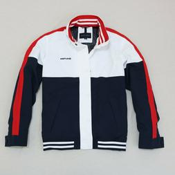 Tommy Hilfiger Men nylon outerwear jacket size S , M , L , X