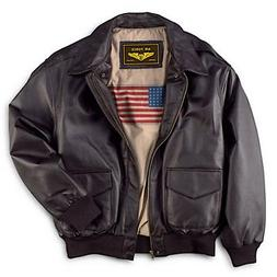 men s air force a 2 leather