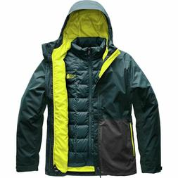 The North Face Men's Altier Down Triclimate Jacket-Size LARG