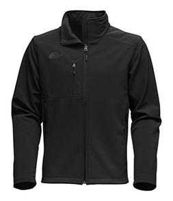 The North Face Men's Apex Bionic 2 Jacket - TNF Black & TNF