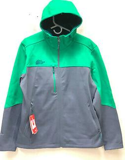 The North Face MEN'S APEX CANYONWALL HYBRID HOODIE WINDWALL