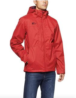 The North Face Men's Arrowood Triclimate Jacket- RED - BRAND