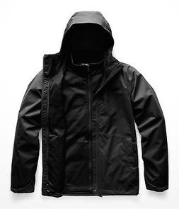 The North Face Men's Arrowood Triclimate NF0A2TCN TNF Black