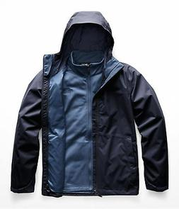 The North Face Men's Arrowood Triclimate NF0A2TCN Urban Navy