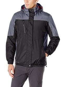 Arctix Men's Blackstone Insulated Jacket, Large, Charcoal