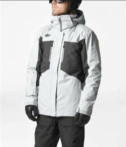 The North Face Men's Clement Triclimate Jacket L- High Rise
