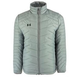 Under Armour Men's Coldgear Reactor Jacket