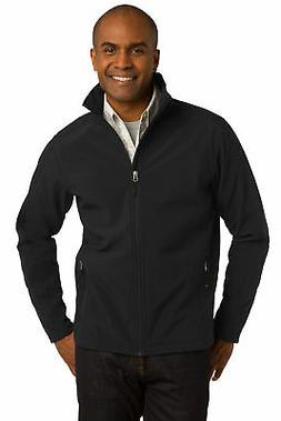 Port Authority Men's Core Soft Shell Jacket - J317 FREE SHIP