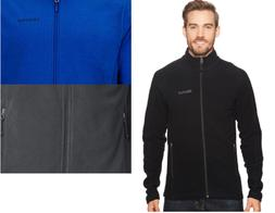 Marmot Men's Ess Tech Full Zip Fleece Jacket ~ Various Sizes